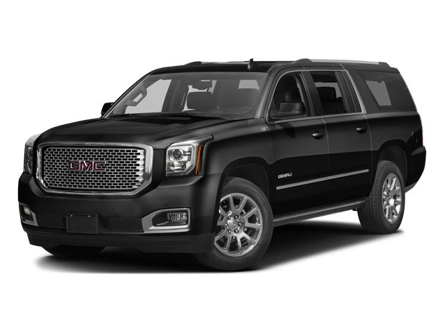 2016 gmc yukon xl denali fairview nj union city new york. Black Bedroom Furniture Sets. Home Design Ideas