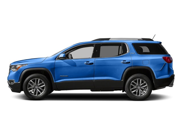 2018 Gmc Acadia Slt Fairview Nj Union City New York City